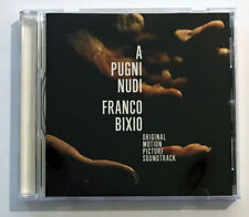 A PUGNI NUDI Soundtrack CD Music By Franco Bixio Chris' Soundtrack Corner CSC013