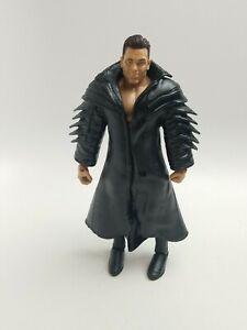 The Miz Elite 59 WWE Mattel Wrestling Figure With Jacket
