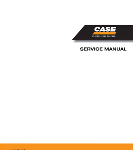 CASE Construction service manuals 2019 (104gb)