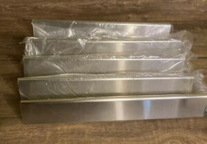 Flavorizer Bars For Weber Genesis 300 Grill Replacement Part 5 Pack 17.5 Inches
