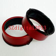 Lens Gears Tube Barrel Ring For Nikon S2600 S3100 S4100 S4150 Repair Part Red