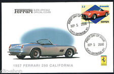 FERRARI BUSTA UFFICIALE 1957 FERRARI 250 CALIFORNIA