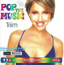 TRIIM - Pop the Music