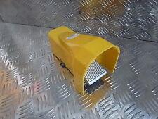 """Pneumatik Ventil 5/2  IG 1/4"""" Fußschalter mit Schutzhaube  ET4F210-08G"""