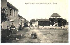 (S-94237) FRANCE - 21 - LACANCHE CPA      PONNELLE Fils  ed.