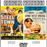 Steel Town & Come Next Spring DVD Ann Sheridan