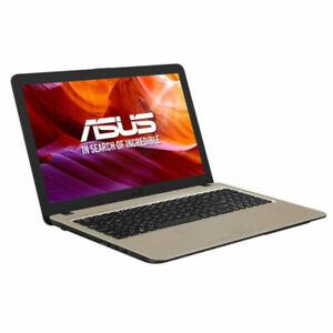 Portátil ASUS 256gb ssd hdmi Win10 ideal colegio teletrabajo rapido y economico