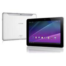 Samsung Galaxy Tab GT-P7510/M16 16GB, Wi-Fi, 10.1in - White