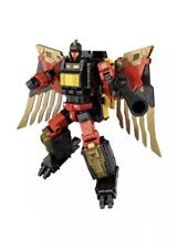 Wei Jiang Transformers  Fit primary color Chongyun Giant spirit War eagle