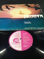 Rock Very Good (VG) Grading LP 33 RPM Speed Vinyl Records