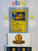 Pikachu SWSH039 NM Near Mint 25th Anniversary Promo Rare Holo Pokemon Card