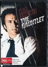THE GAUNTLET - CLINT EASTWOOD - NEW & SEALED REGION 4 DVD FREE LOCAL POST