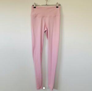 Saski Collection Baby Pink Tights Small