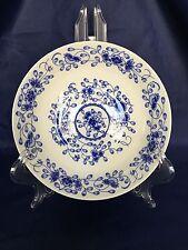 Tiffany & Company ALPINE BLUE Bone China Serving Bowl - Japan