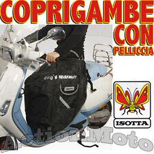 COPRIGAMBE ANTIPIOGGIA LEG COVER ISOTTA SCOOTER ADIVA AD CABRIO