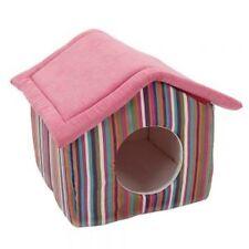 letto cuscino cuccia nicchia grotta casetta per cani e gatti