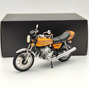 Wit's MOTO 1:12 KAWASAKI MACH 750 Motorcycle Model Resin COLLECTION WITH BOX