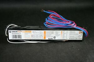 Ultra Max Electronic Ballast - T8-GE232MAX347-H