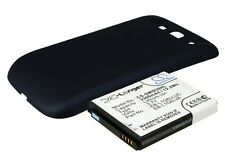 High Quality Battery for Samsung Galaxy SIII Premium Cell