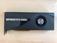 Zotac Nvidia GeForce GTX 1080Ti Blower 11Gb 352Bit GDDR5X Graphics Card