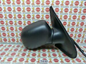 98 99 00 01 02 03 FORD EXPLORER PASSENGER RIGHT SIDE VIEW POWER DOOR MIRROR OEM