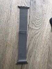 apple watch milanese loop 42mm