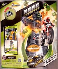 Nano Speed Moto Meltdown Bike-Race-Track-Spin-Master Ages-4-New BNIB