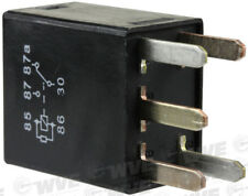 Accessory Delay Relay fits 2011-2013 Chevrolet Caprice  WVE BY NTK