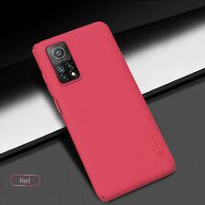 NILLKIN For Xiaomi Mi 10T 11 Pro Ultra 5G Frosted Shield Hard Case Slim Cover