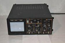 Protek P 3502c 20 Mhz Oscilloscope Nu39