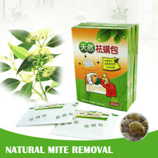 Natural Mite Killer Natural Anti-Mite Plant Extract, Non-Toxic, Safe 2Pack