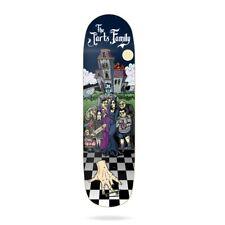 Jart Skateboard Deck Jart Family Pool before death - 8.375