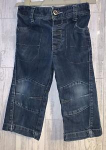 Boys Age 12-18 Months - Next Straight Leg Jeans