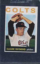 1964 Topps #504 Claude Raymond Colts EX *1820