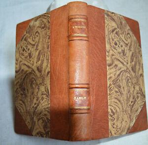 Sandy Not without Laughter Langston Hugues 1934 rel cuir Trad par Beauroy