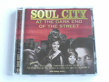 Soul City - At The Dark End Of The Street (CD Album) Used Very Good