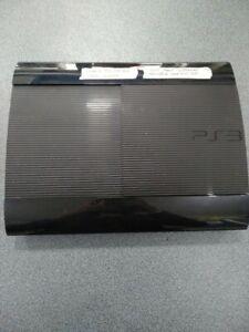 RICAMBIO ORIGINALE Scocca solo superiore per console PlayStation PS3 superslim 4