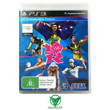 London 2012 Olympics (PS3) Sports Compilation - Region Free