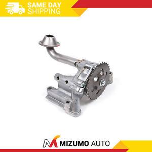 Oil Pump w/ Tube Fit 98-06 Audi VW Beetle Golf Passat Jetta 1.8 1.9 2.0
