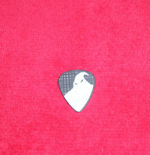 GUITAR PICK DISNEY THE NIGHTMARE BEFORE CHRISTMAS BLACK/WHITE GHOST TIM BURTON