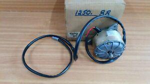 Radiator Fan Motor fits Peugeot 305 125088 Genuine