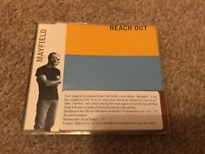 Curt smith / Mayfield - reach Out cd single : tears for fears Orzabal