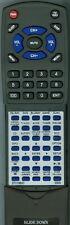 Replacement Remote Control for DENON RC-1192, AVRX3100W, AVR-X3100W, AVRX2100W