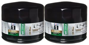 Mobil 1 (M1-111A) Extended Performance Oil Filter (Pack of 2)