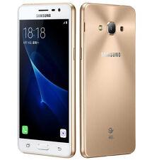 Galaxy J3 Pro 16GB Doble Sim Samsung J3110 Desbloqueado 4G Smartphone teléfono de presupuesto