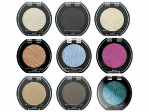 Maybelline Color Show Eyeshadow- Choose your Shade NEW