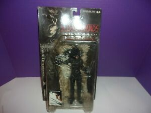 McFarlane Toys Edward Scissorhands 2000 Movie Maniacs 3 action figure New Sealed
