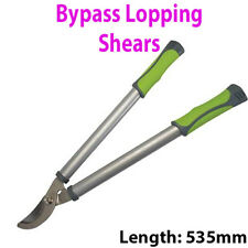 535 mm Bypass branches – jardin lotissement outil – Cisaille Coupe-branche/RAMEAU/Bush
