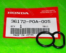 BRAND NEW OEM 94-02 HONDA ACCORD ODYSSEY 4cyl UPPER VTEC Solenoid Gasket Seal