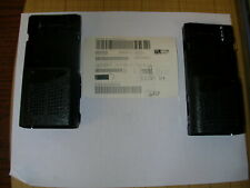 (Qty 2) Genuine Motorola Sp10 Housing Cover 1580656B04